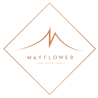 Mayflower Café Logo