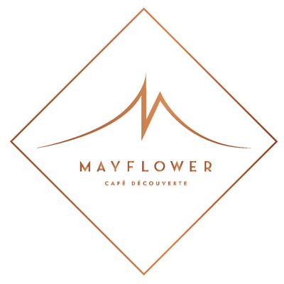 Mayflower Québec Logo